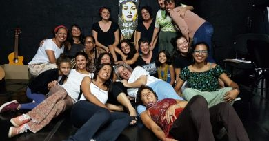 Sarau da Jandyra reúne mulheres atibaienses para atos de arte e resistência