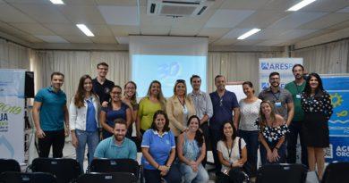 Atibaia sedia 3º Encontro Regional do Projeto Gota d'Água