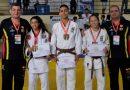 Judô atibaiense conquista grandes resultados em três eventos do calendário anual