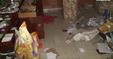 Empresário é morto após ser espancado por bandidos