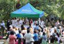 Missa Campal dá início à programação de aniversário de Atibaia