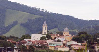 Joanópolis comemora 141 anos e festeja o padroeiro