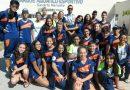 Natação Atibaia marca presença em Votuporanga e Belo Horizonte