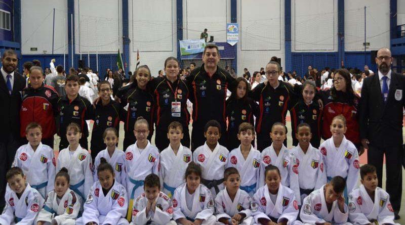 Judô atibaiense conquista dois títulos no Paulista Sub-21 e a quinta colocação no Torneio da ACJ
