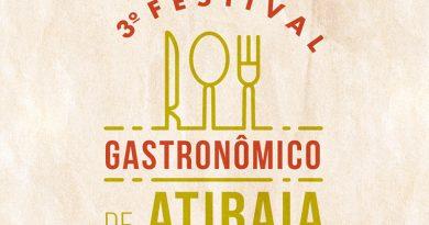 Vem aí o 3º Festival Gastronômico de Atibaia