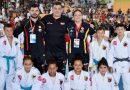 Nova geração do judô atibaiense conquista três medalhas no Paulista Sub 09 e Sub 11