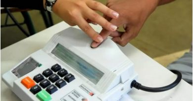 Pouco mais de 54% dos eleitores de Atibaia fez a biometria