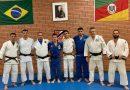 Judocas atibaienses participaram do  treinamento de campo para o Mundial