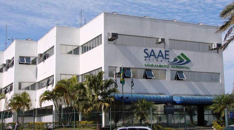 Projeto revoga lei sobre tarifa de esgoto em Atibaia