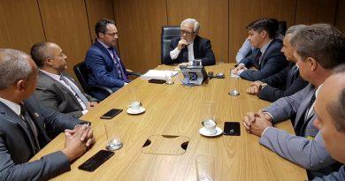 Prefeitura de Atibaia intensifica parceria com Sebrae e ACIA