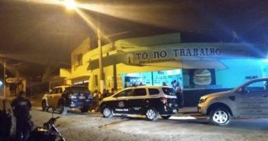 Funcionária é morta a tiros durante roubo a bar em Atibaia