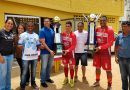 Copa Atibaia de Futebol Amador 2019 termina com Esporte Clube São Luiz campeão
