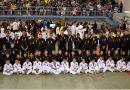 Judô atibaiense integrando o cenário mundial e Torneio Takayama de Jundiaí