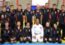Judô atibaiense classifica atletas na Seletiva Nacional Sub18 2020