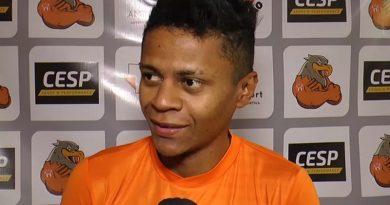 Atibaia anuncia atacante Danielzinho, quarto reforço para a A2