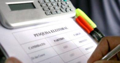 Câmara aprova novo Projeto de Lei das regras para pesquisas eleitorais