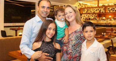 Sushi Kyowa ganha festa de inauguração em Bragança Paulista
