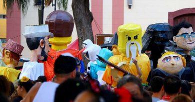 Prefeitura abre Chamamento Público para exploração de barracas no Carnaval 2020