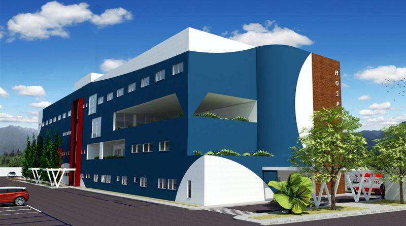 Prefeitura de Atibaia assina contrato para a construção do Hospital Municipal