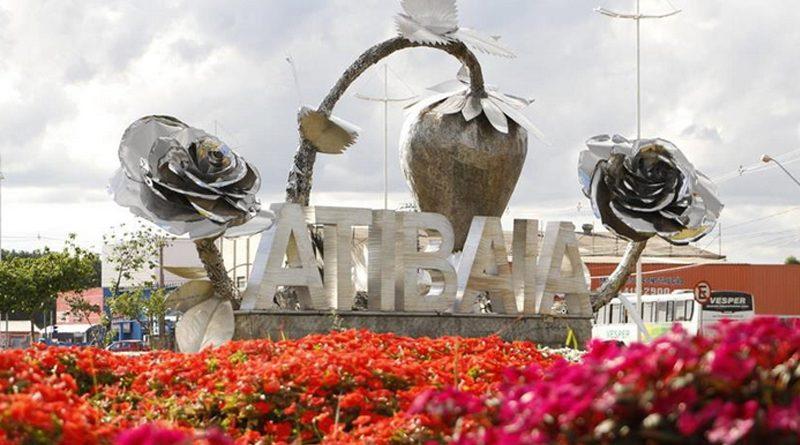 Governo do Estado repassou mais de R$ 125 milhões em tributos para Atibaia em 2019