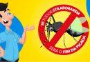 Com 413 casos registrados, população deve intensificar os cuidados em relação à Dengue