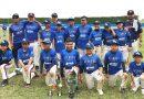 Beisebol ACENBRA/AMHA  Saúde é 3º lugar na Taça Yakult