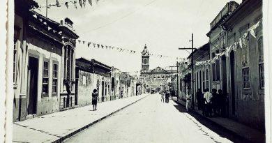 Uma breve história de Atibaia – O molho de chaves