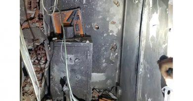 Quadrilha provoca pânico no Centro de Bragança