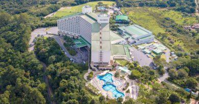 Bourbon Atibaia Resort abre suas portas nesta semana