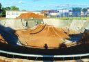 Bowl de Skate no Caetetuba poderá receber competições oficiais