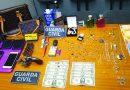 Suspeitos são detidos após Muralha Digital detectar suposta quadrilha