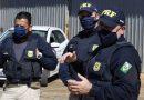 Novo superintendente da Polícia Rodoviária Federal de SP visita Atibaia