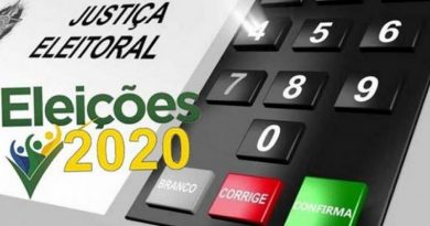 Máscara, caneta e horário: confira novas regras para as Eleições 2020