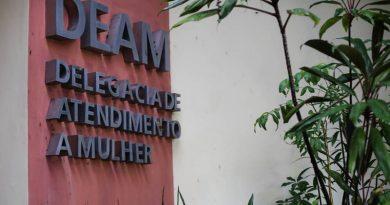 Só 7% das cidades brasileiras contam com delegacia da mulher