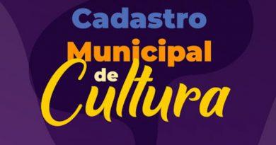 Cultura anuncia cadastro de empresas e coletivos em Atibaia