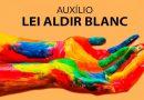Cultura lançará editais para concessão de recursos da Lei Aldir Blanc