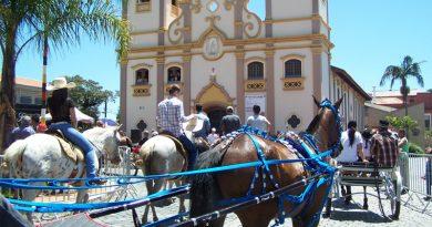 Cavalhada é cancelada em Atibaia por causa da pandemia