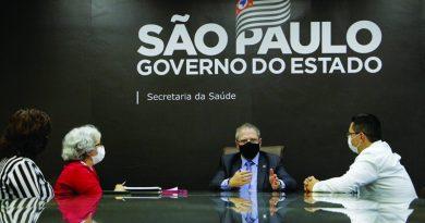 Atibaia solicita mais vacinas ao Governo do Estado