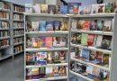 Acervo da Biblioteca Municipal do Centro incorpora 250 novos títulos