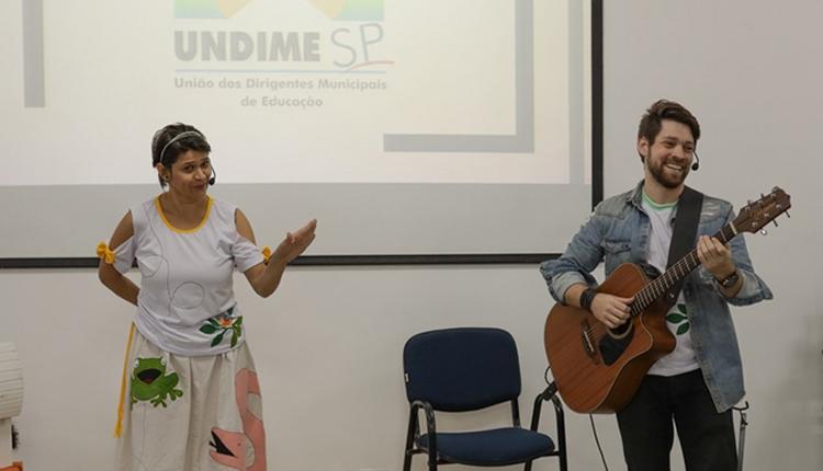 Prefeitura sedia evento da UNDIME-SP