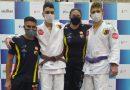 Judocas Atibaienses se classificam para o Brasileiro Escolar 2021