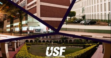 USF chega aos 45 anos de olho no futuro