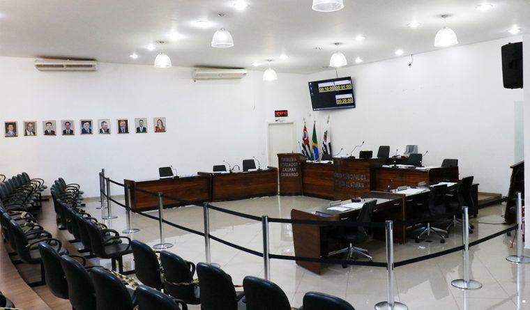 Audiência pública online discutirá projeto sobre a reintegração da SAAE ao orçamento municipal