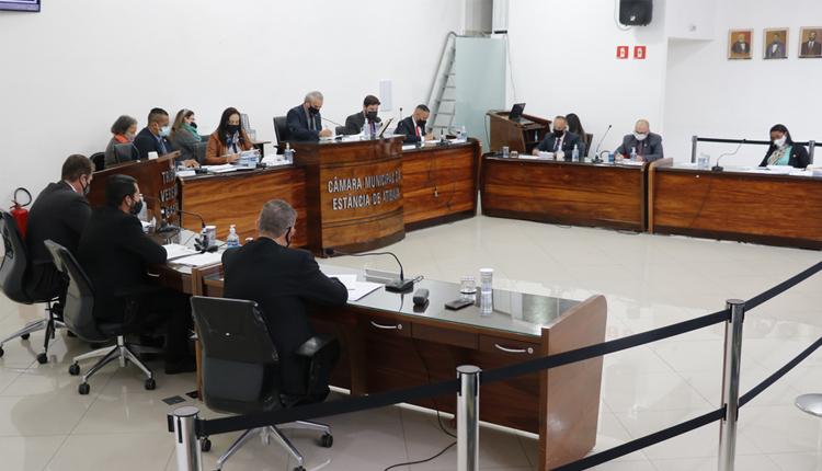 Câmara realiza sessão ordinária na próxima terça-feira, às 14 horas