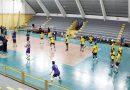 Equipe de vôlei de Atibaia vence seleção brasileira sub-19 em jogo-treino